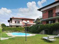 Ferienwohnung 848338 für 4 Personen in Brezzo di Bedero