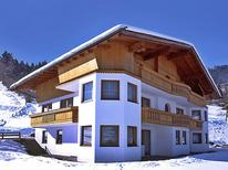 Holiday apartment 848398 for 4 persons in Aschau im Zillertal
