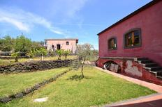 Holiday home 848406 for 4 persons in Santa Venerina
