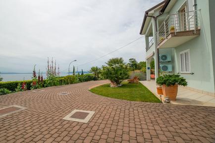 Appartement de vacances 848411 pour 4 adultes + 1 enfant , Opatija