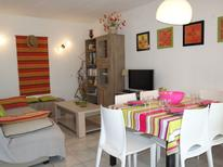 Holiday apartment 848508 for 4 persons in Saint-Cyr-sur-Mer