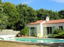 Holiday home 848656 for 9 persons in Chauve