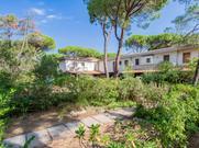 Gemütliches Ferienhaus : Region Principina a Mare für 7 Personen
