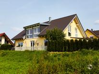 Rekreační byt 848751 pro 4 osoby v Moos-Iznang