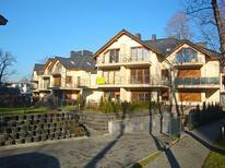 Rekreační byt 848764 pro 4 osoby v Bielsko-Biala