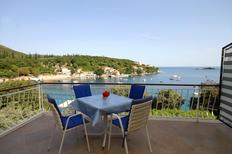 Holiday apartment 848808 for 4 persons in Molunat