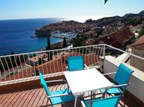 Holiday apartment 848823 for 4 persons in Dubrovnik