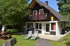 Holiday home 848948 for 6 persons in Frielendorf
