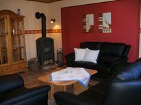 Holiday apartment 848957 for 4 adults + 1 child in Arzfeld