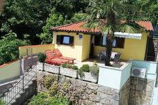 Studio 848976 for 2 persons in Opatija