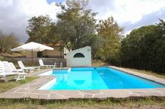 Holiday apartment 849027 for 7 persons in Castelnuovo Misericordia