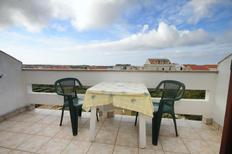 Appartement de vacances 849053 pour 2 personnes , Novalja