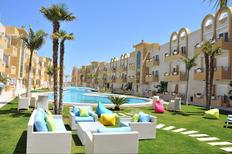 Holiday apartment 849787 for 4 adults + 1 child in Port el Kantaoui