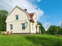 Holiday home 849790 for 6 persons in Tvärred