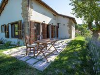 Ferienhaus 850034 für 6 Personen in Amandola