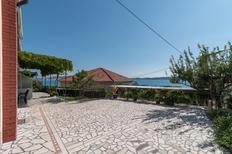 Appartamento 850098 per 4 persone in Seget Donji