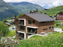 Appartement de vacances 850263 pour 6 personnes , Graechen