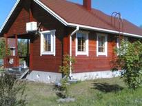 Holiday home 850388 for 4 persons in Haukipudas