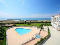 Appartamento 850398 per 4 persone in Cap d'Agde
