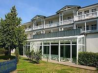 Holiday apartment 850561 for 4 persons in Ostseebad Göhren