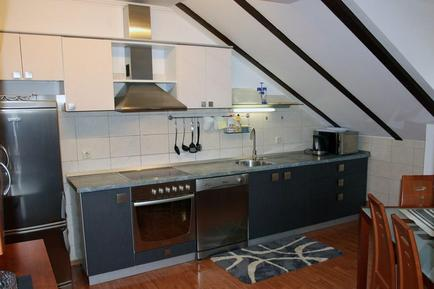Holiday apartment 850562 for 5 adults + 1 child in Rogoznica