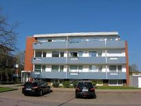 Holiday apartment 850670 for 4 persons in Cuxhaven-Döse