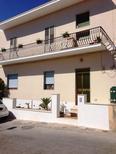 Appartement 850805 voor 2 volwassenen + 2 kinderen in Donnalucata