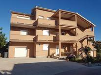 Appartement de vacances 851121 pour 2 personnes , Lopar