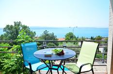 Holiday apartment 852433 for 3 persons in Crikvenica