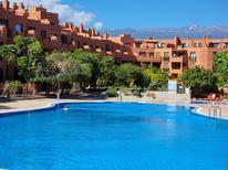 Appartement de vacances 852439 pour 3 personnes , El Medano