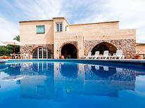 Vakantiehuis 852565 voor 8 personen in Viladecavalls