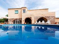 Villa 852565 per 8 persone in Viladecavalls