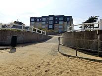 Appartamento 852588 per 6 persone in Saint-Malo