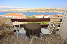 Holiday apartment 852689 for 5 persons in Pag
