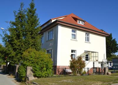 Holiday apartment 852711 for 4 persons in Ahlbeck