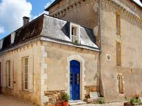 Ferienwohnung 852829 für 9 Personen in Chalais