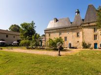 Ferienhaus 852833 für 13 Personen in Chalais