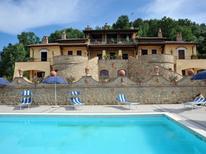 Mieszkanie wakacyjne 852842 dla 6 osób w Collazzone