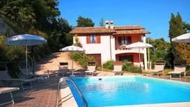 Ferienwohnung 852845 für 6 Personen in Acqualagna