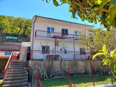 Holiday apartment 852989 for 3 persons in Senj