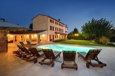 Maison de vacances 853371 pour 10 personnes , Rovinj