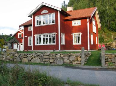 Holiday home 853400 for 10 persons in Borås
