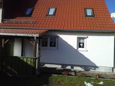 Rekreační dům 853408 pro 4 dospělí + 2 děti v Crawinkel