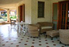 Holiday home 853526 for 4 adults + 2 children in Fontane Bianche