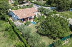 Villa 853686 per 4 adulti + 2 bambini in Parenzo