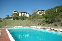 Für 6 Personen: Hübsches Apartment / Ferienwohnung in der Region Dicomano