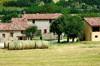 Für 4 Personen: Hübsches Apartment / Ferienwohnung in der Region Marradi