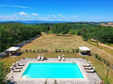 Holiday apartment 853755 for 8 persons in Madonna di Pietracupa