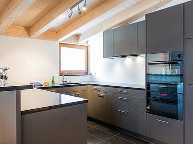 Holiday apartment 853866 for 8 persons in Engelberg