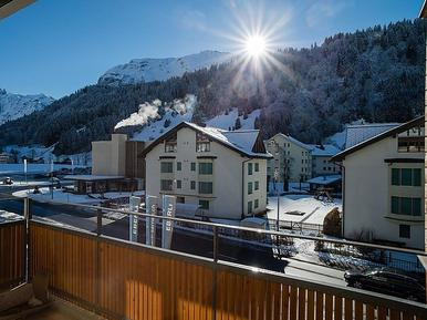 Holiday apartment 853869 for 8 persons in Engelberg
